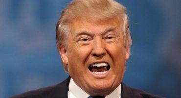 Donald Trump reacciona al video de niños insultándolo