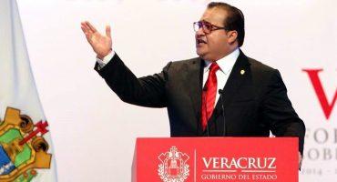 ¿Ahora sí? Veinte alcaldes veracruzanos demandan a la administración de Javier Duarte