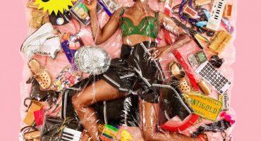 Santigold anuncia '99 ¢', nuevo álbum de estudio