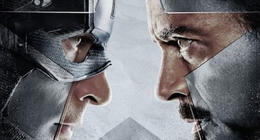 Primeros posters de Captain America: Civil War