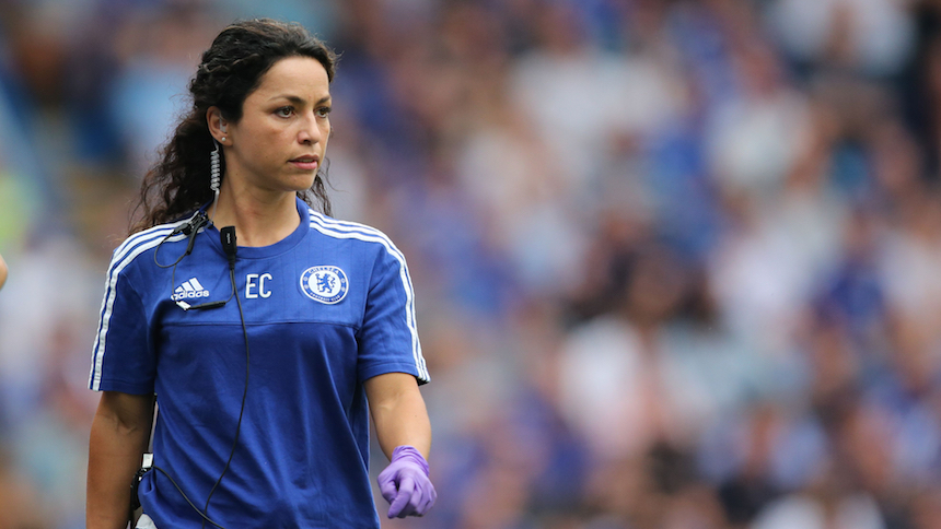 Eva Carneiro demanda al Chelsea y a José Mourinho