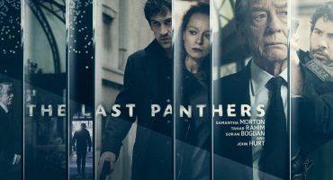 Clark se suma con Bowie al soundtrack de 'The Last Panthers'