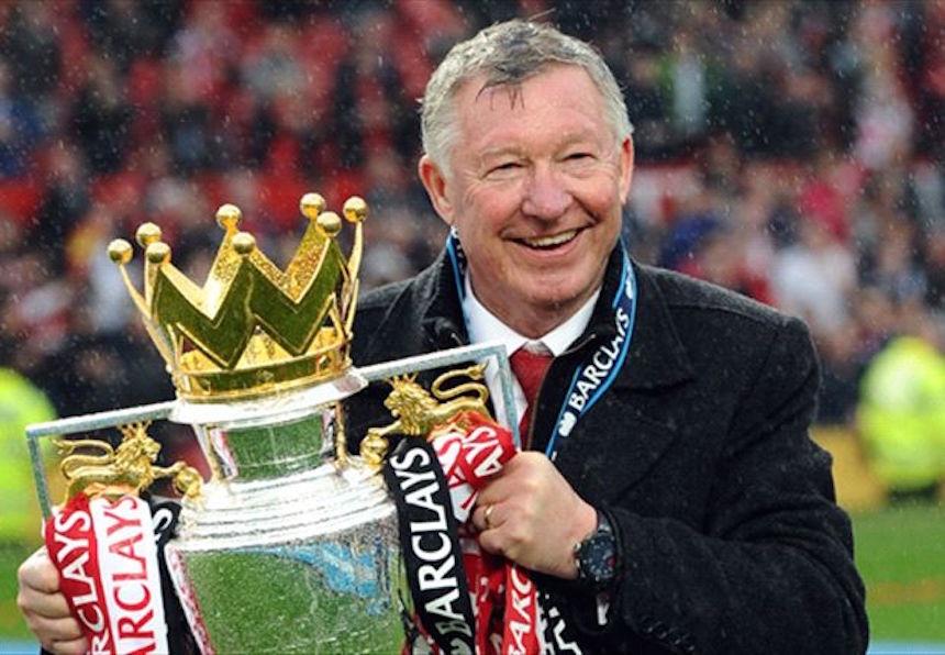 Un día como hoy, pero de 1986, Sir Alex Ferguson fue contratado como entrenador del Manchester United