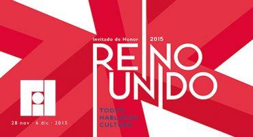 10 eventos imperdibles en la FIL Guadalajara 2015