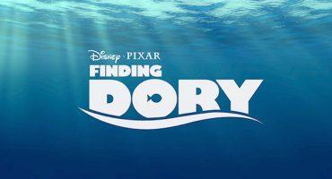 Con ustedes, el primer poster de Finding Dory