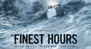 El nuevo trailer de The Finest Hours