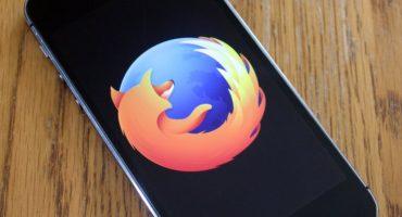 ¡Por fin! Firefox para dispositivos iOS ya está disponible