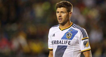 Steven Gerrard podría retirarse a finales de 2016