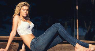 Hackers amenazan con publicar fotos privadas de la modelo Gigi Hadid