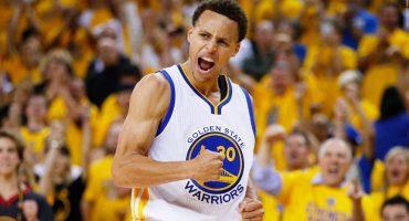 Golden State a tres pasos de un récord histórico en la NBA
