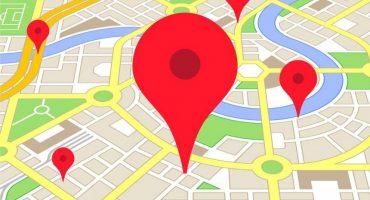 Ya pueden utilizar Google Maps aunque no tengan servicio