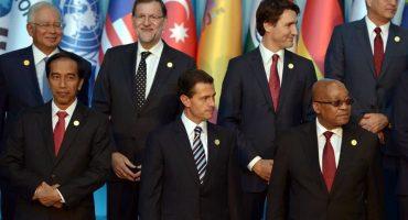Acuerda G-20 acciones contra terrorismo, frenarán su financiamiento internacional