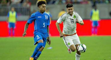 10 datos que no sabías del Honduras vs México