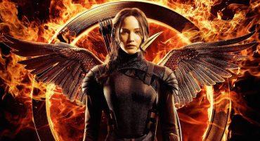 "Nuevo clip de ""Hunger Games: Mockingjay Part 2"""