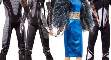 Barbie se une a Katniss en The Hunger Games Mockingly part 2
