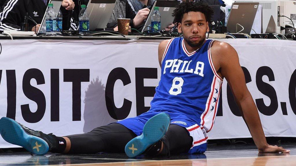 Los 76ers son el peor equipo en la historia de la NBA