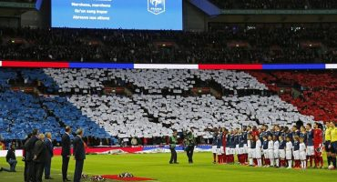 Lo mejor del Inglaterra vs Francia y los goles de la jornada