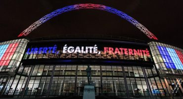 Se dispara venta de boletos para el Inglaterra vs Francia