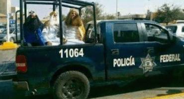 Porque nos gusta burlarnos de la muerte: Los mejores memes de #IsisEnMéxico
