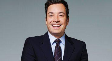 Jimmy Fallon será el conductor de los Globos de Oro 2017