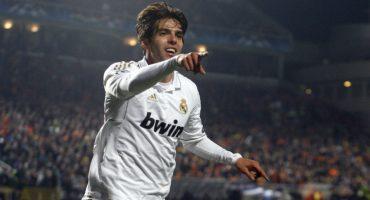 ¿Kaká terminará su carrera en el Barcelona?