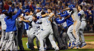 Revivan el título de los Royals en la Serie Mundial con las mejores imágenes