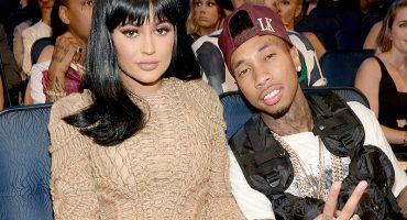 Kylie Jenner regresó a la soltería al romper con Tyga y así lo celebramos