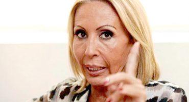 Por echar a electorado en su contra, PRD presenta queja contra Laura Bozzo