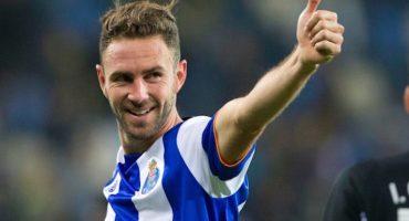 Checa el gol de Miguel Layún con el Porto