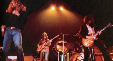 A 44 años de la salida de Led Zeppelin IV, recordamos su importancia