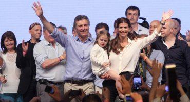 Perfil: ¿Y quién es el nuevo presidente de Argentina?