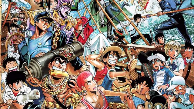Conoce los 5 tipos de personajes más usados en el anime y manga