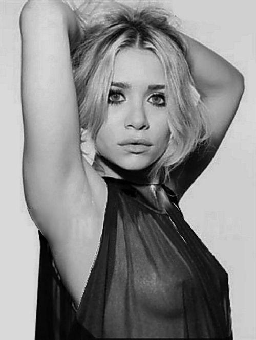 Mary-Kate Olsen se casó en secreto y todos lloramos