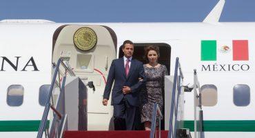 Nuevo hangar y avión presidencial costarán casi 8 mil millones de pesos