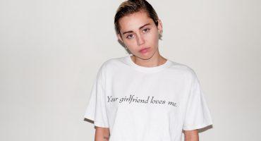 Miley Cyrus está de fiesta y así celebramos sus 23 años (NSFW)