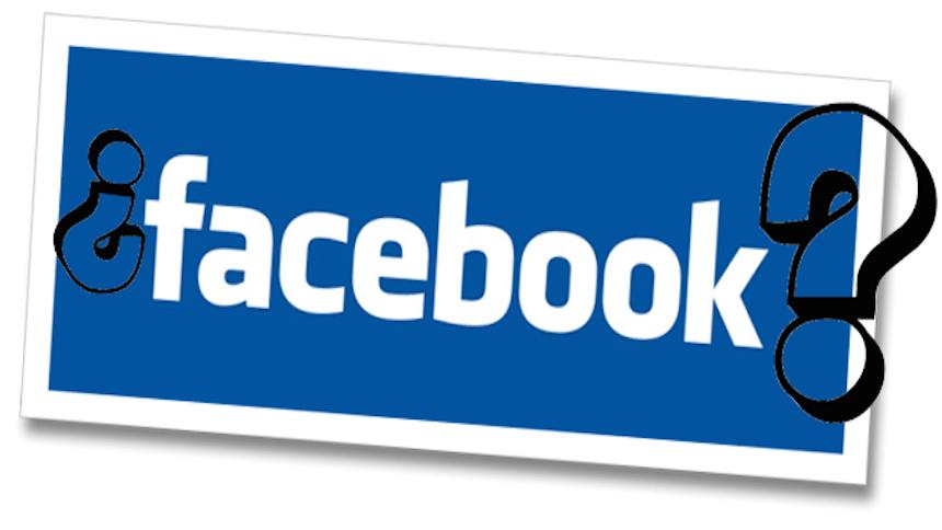 Leyendas urbanas sobre Facebook que resultaron falsas