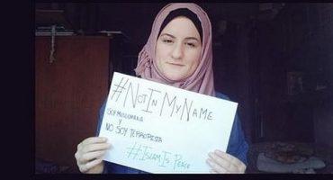 #NotInMyName: El rechazo de los musulmanes a los atentados en París