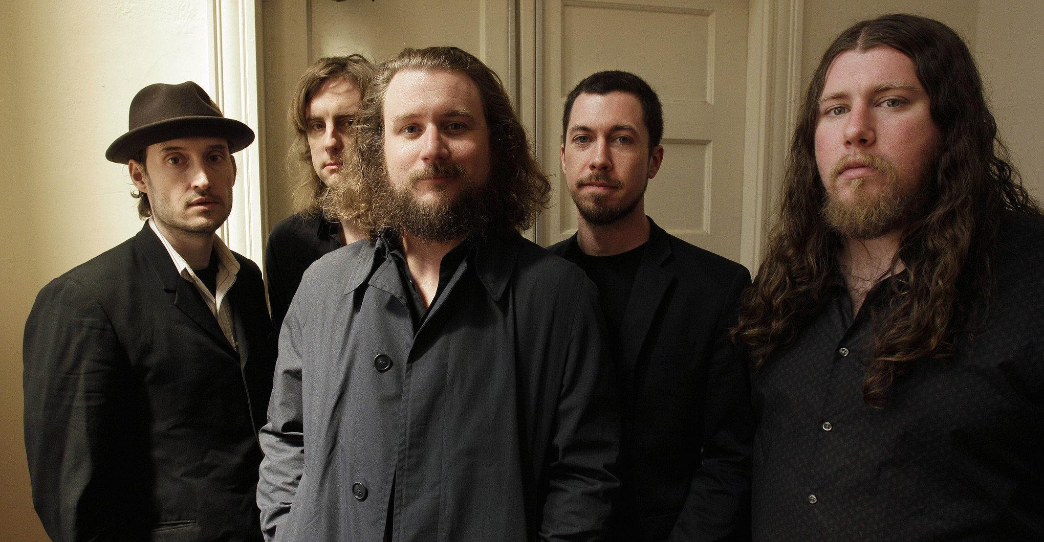 My Morning Jacket hace un cover a Eagles Of Death Metal para ayudar a las víctimas de los ataques en París