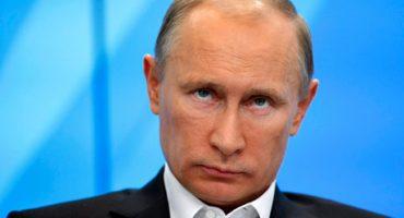 Vladimir Putin advierte a Turquía sobre posible guerra
