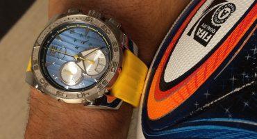 FIFA donó relojes de lujo que directivos regresaron