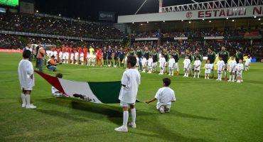 México sube en el ránking FIFA y Bélgica domina