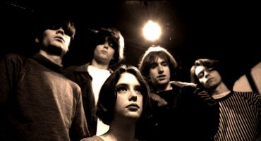 Slowdive celebra 25 años de su primer disco con