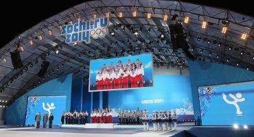 Rusia evitó un ataque terrorista previo a Sochi 2018