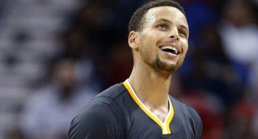 Imparable: Stephen Curry destrozó a los Pelicans