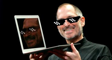Para motivarse: Estas son las 11 mejores frases de Steve Jobs