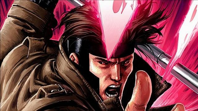 La película de Gambit tiene un nuevo director