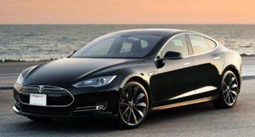 Ahora los automóviles Tesla salvan vidas