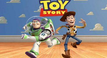 ¡Celebramos 20 años de Toy Story!