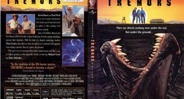 Kevin Bacon regresa a la T.V. con la nueva serie de Tremors