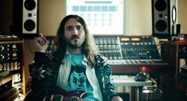 John Frusciante regala música inédita